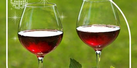 Rota do Vinho e Alcachofra com Festa Expo São Roque ingressos