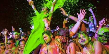 Zante Paint Party 2019 tickets