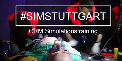 CRM Training - Grundlagen Human Factors inkl. Simulationstraining