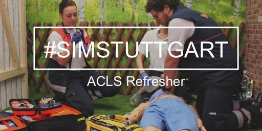 ACLS Refresher inkl. Simulationstraining