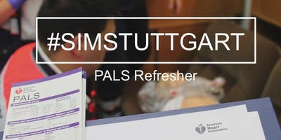 PALS Refresher inkl. Simulationstraining (Stuttgart)