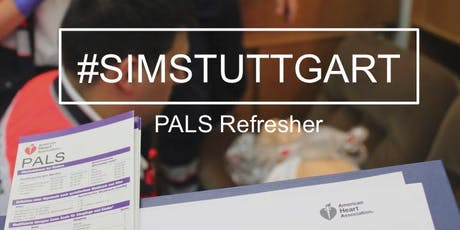 PALS Refresher inkl. Simulationstraining (Stuttgart) Tickets