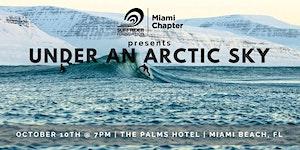 Surfrider Miami Movie Night '17
