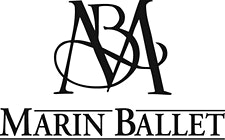 Marin Ballet logo