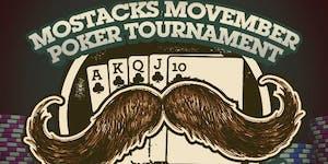 MO STACKS Movember Poker Tournament San Diego