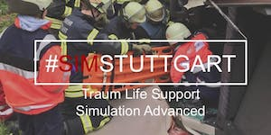 Trauma Life Support Simulation Advanced