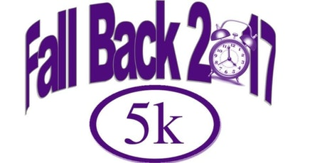 the fall back 5k a running tribute to daylight savings time tickets - Halloween Run Chicago
