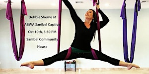 "Oct 10th - ""Let's De-stress!"" Night with Debbie Sheme"