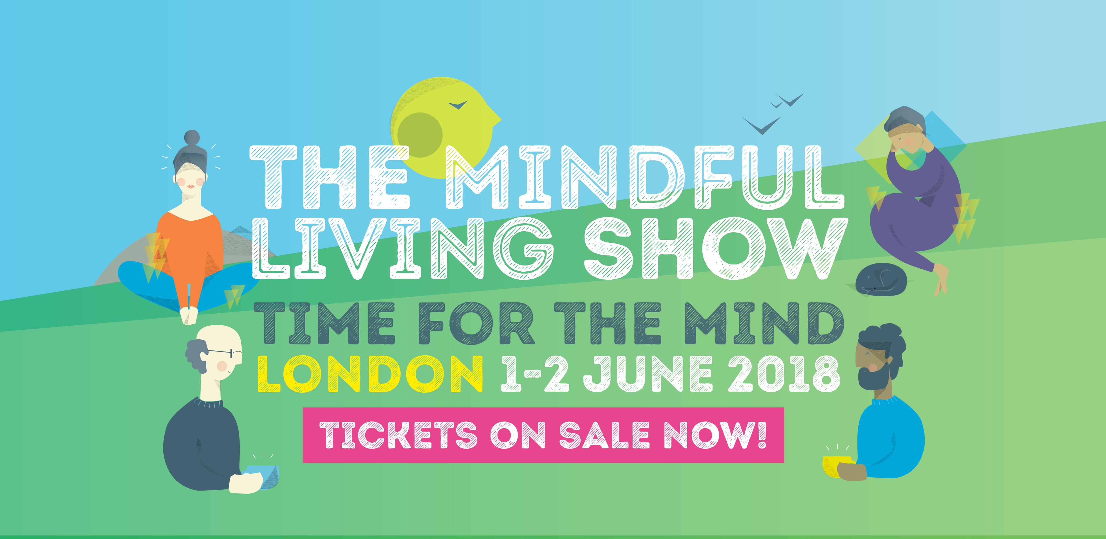 Mindful Living Show London