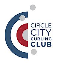 Circle City Curling Club logo