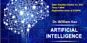 Emerging Technology - Artificial Intelligence: Current...