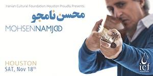 Mohsen Namjoo Live in Houston