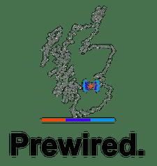 Prewired logo