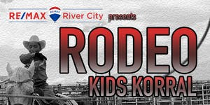 RE/MAX River City Rodeo Kids Korral 2017
