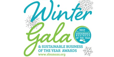 SBN's Winter Gala & Sustainable Business of the Year Awards tickets