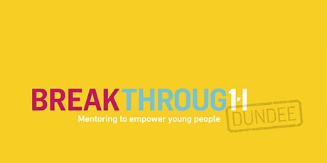 Breakthrough Mentoring: Getting to Know You tickets