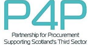 Partnership For Procurement Third Sector Roadshow -...