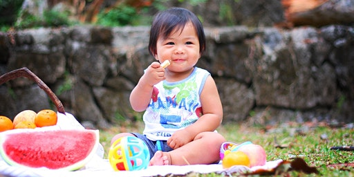 Baby Food Introduction Class