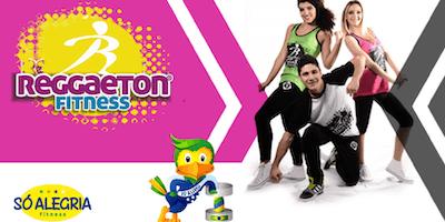 Corso di Reggaeton Fitness