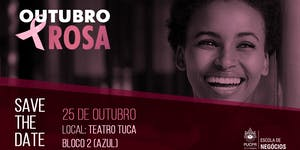 Outubro Rosa: Revolução 4.0