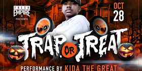 trap or treat detroit tickets - Detroit Halloween Parties