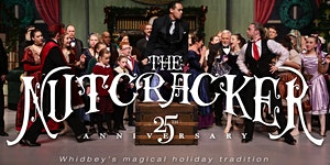 THE NUTCRACKER presented by WIDT - December 16, 2017,...