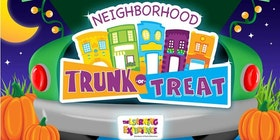 trunk or treat halloween parade tickets - Dallas Halloween Parade