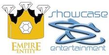Empire Entity Inc | Showcase Entertainment  logo