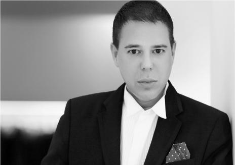 Conferencia - Meet the Pro: Hannibal Laguna