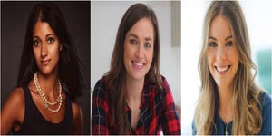 IMAGE Young Businesswomen's Forum: October 17