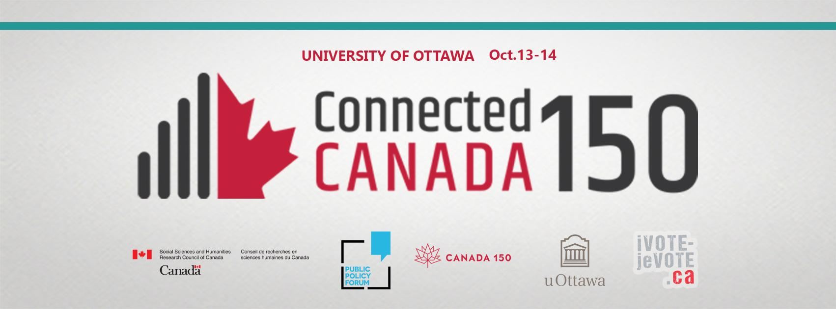 #Connected150: Ontario's Change Mission in a Digital Age - Hillary Hartley