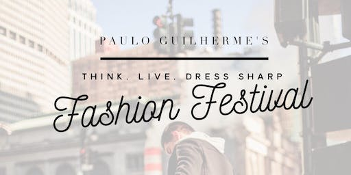 TLDS Festival: Fashion Networking Event