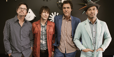 THE WHITLAMS (25TH ANNIVERSARY)