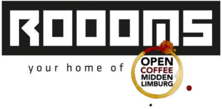 Open Coffee Netwerkbijeenkomst elke derde din