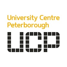 University Centre Peterborough (UCP) logo