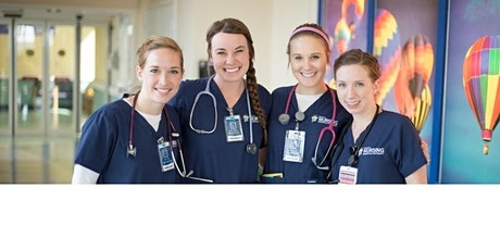 Certified Nurse Assistant (CNA) Training tickets