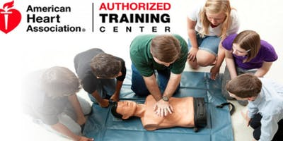 CPR / BLS Training