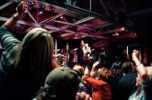 Santa Barbara Voice Academy Singer Showcase w/ SB All Star Band!
