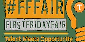 Monthly #FirstFridayFair Virtual Business, Data &...
