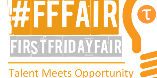 Monthly #FirstFridayFair Business, Data & Tech (Virtual Event) - Johannesburg (#JNB)