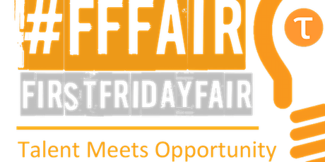 Monthly #FirstFridayFair Business, Data & Tech (Virtual Event) - #DEL tickets