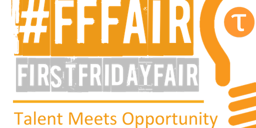 Monthly #FirstFridayFair Business, Data & Tech (Virtual Event) - Washington DC (#IAD)