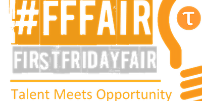 Monthly #FirstFridayFair Business, Data & Tech (Vi