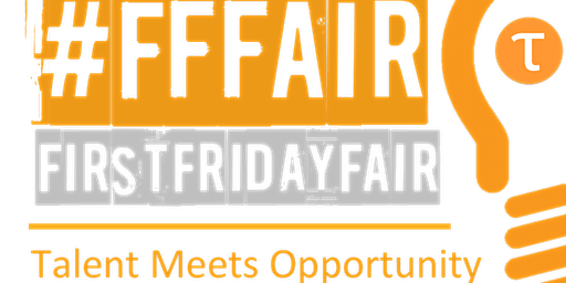 Monthly #FirstFridayFair Business, Data & Tech (Virtual Event) - Sydney (#SYD)