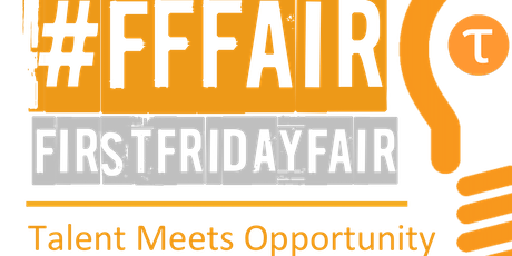 Monthly #FirstFridayFair Business, Data & Tech (Virtual Event) - Houston (#IAH) tickets
