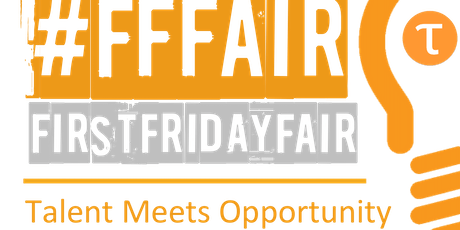 Monthly #FirstFridayFair Business, Data & Tech (Virtual Event) - Boston (#BOS) tickets