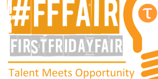 Monthly #FirstFridayFair Business, Data & Tech (Virtual Event) - Boston (#BOS)