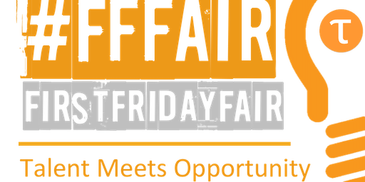 Monthly #FirstFridayFair Business, Data & Tech (Virtual Event) - Seattle (#SEA)
