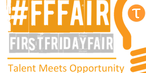 Monthly #FirstFridayFair Business, Data & Tech (Virtual Event) - San Francisco (#SFO)