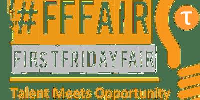 Monthly #FirstFridayFair Business, Data & Tech (Virtual Event) - Paris (#CDG)